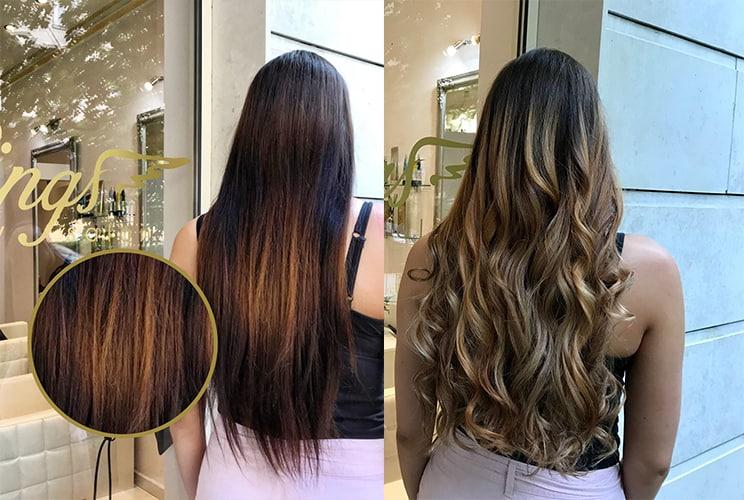 wing beauty hair aid kezelés 1