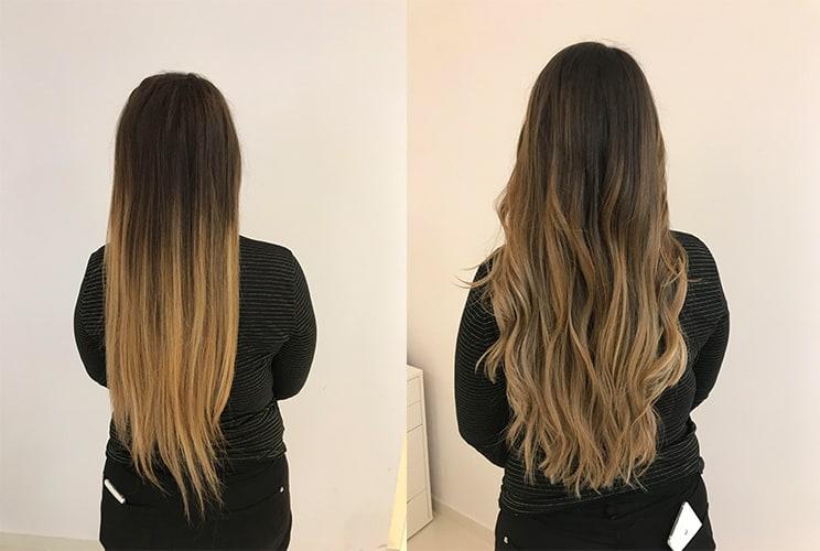 wing beauty hair aid kezelés 4