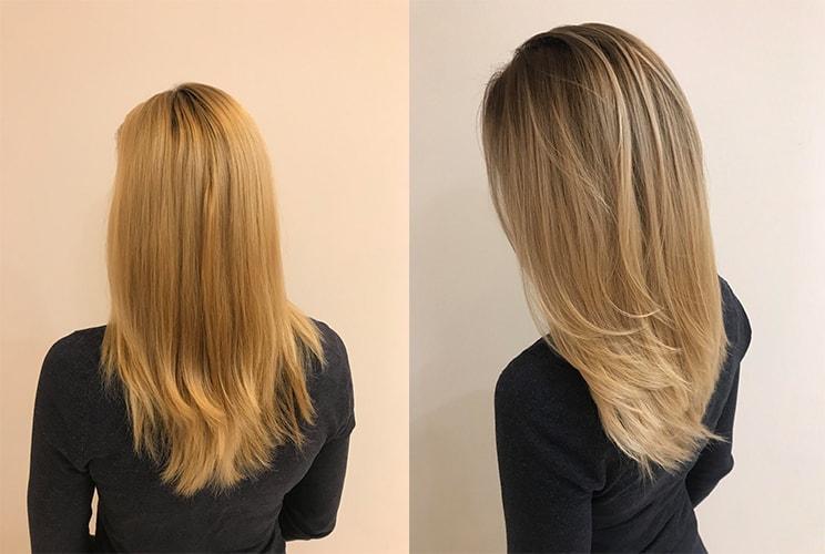 wing beauty hair aid kezelés 5